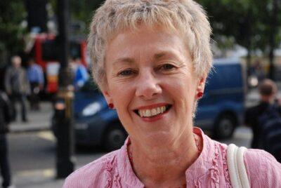 Sue Barrow